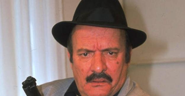 Oyuncu Dursun Ali Sarıoğlu hayatını kaybetti