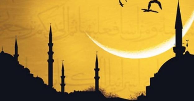 Oruç ve Ramazan ile ilgili Hadis ve Ayetler