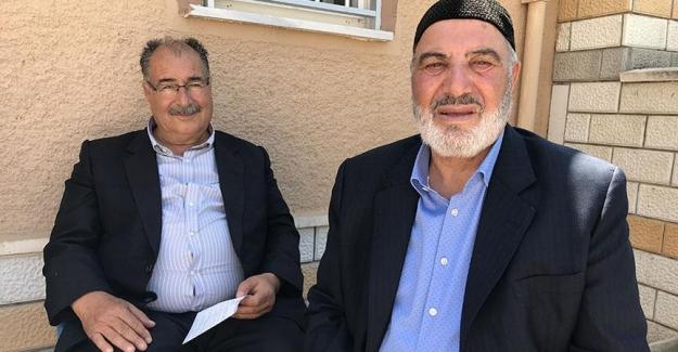 Sağlik Bakanimizin babasi Hasan Koca oğlunu anlattı