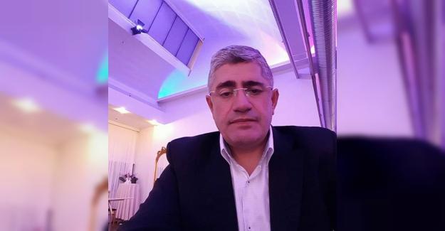 Ahmet Yildirim vefat etmiştir