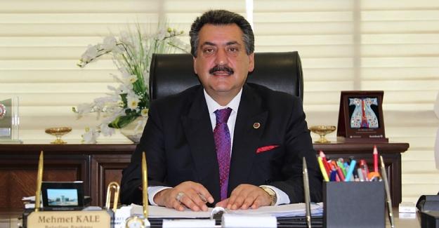 Cihanbeyli'de Mehmet Kale kazandı