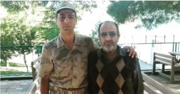 Karabağ Mahallesinden Gençimiz Trafik kazasında hayatını Kaybetti