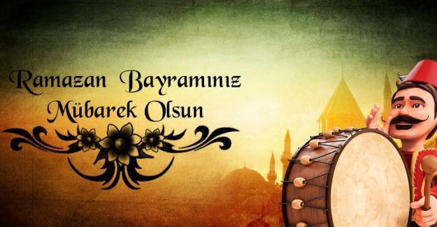 En güzel Ramazan Bayramı mesajları 2019