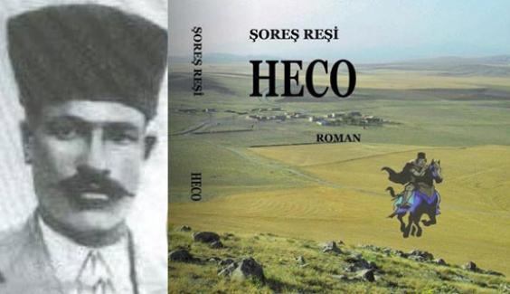 Orta Anadolu'nun son isyancısı Heci Buxurci