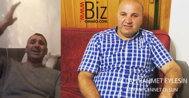 Mehmet Kan'dan Hüseyin Özdemire Agit