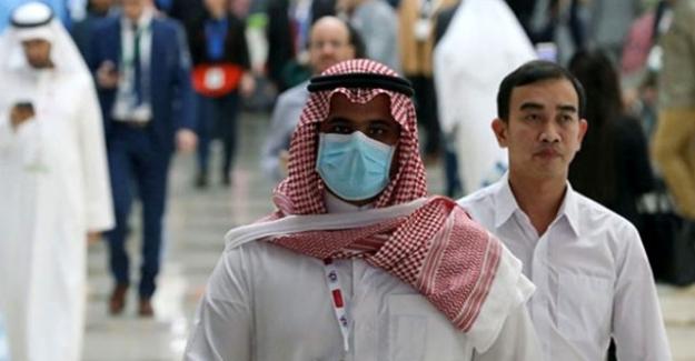 BAE'de koronavirüse yakalananların sayısı 11'e yükseldi