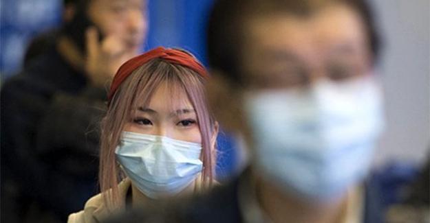 Çin'de koronavirüs sebebiyle yaşanan can kaybı 2 bin 444'e ulaştı