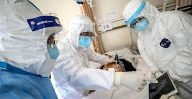 Çin Devlet Başkanı koronavirüs Hala acımasız ve karmaşık