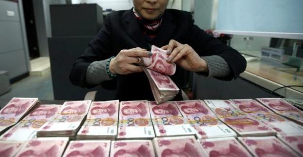Çin Merkez Bankası'ndan koronavirüs tedbiri: Banknotlar karantina altına alındı