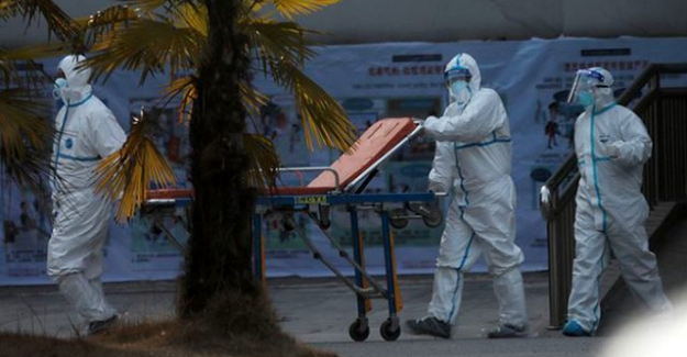 Çinli araştırmacılar koronavirüs salgınının pazar dışında bir yerde başladığını iddia etti