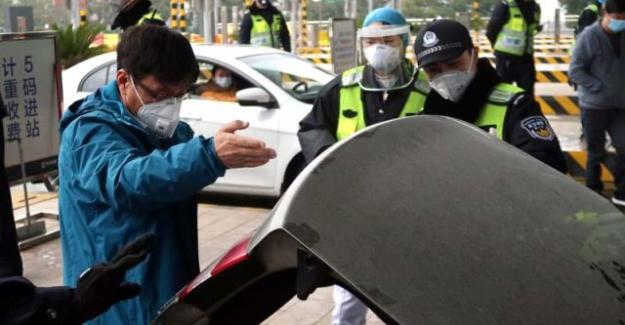 Çinli bilimadamı Vang Çı, koronavirüsün kalıcı hale gelebileceğini söyledi