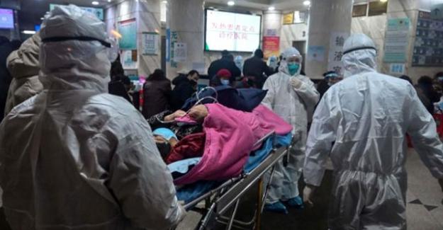 DSÖ'den hızla yayılan koronavirüs için hükümetlere çağrı