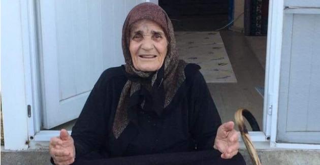Fatma Akay vefat etmiştir