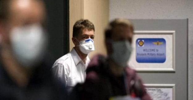 Fransa'daki bir Çinli turist, koronavirüs sebebiyle hayatını kaybetti