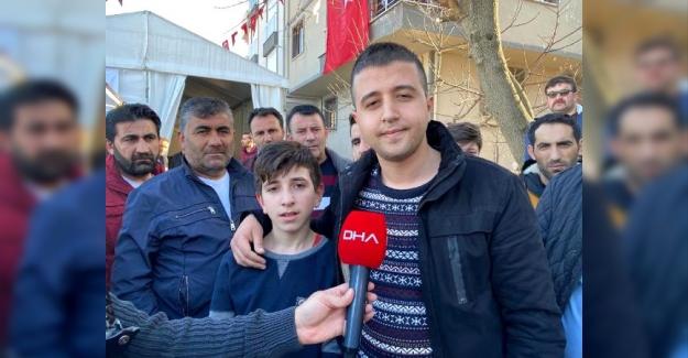İdlip şehidi Emre Baysal'ın kardeşi: Geri kalan hayatımda askeriyede görev almak istiyorum