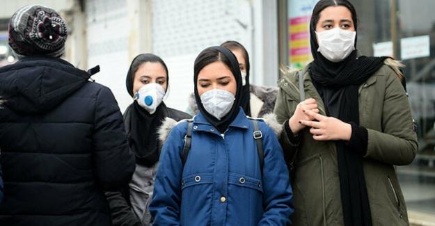İran'da 2 kişide koronavirüs tespit edildi