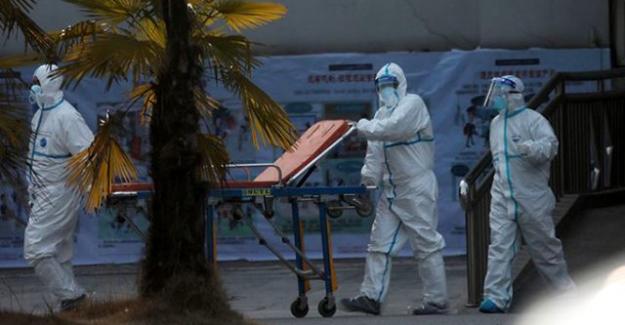 İran'da koronavirüs tespit edilen 2 kişi hayatını kaybetti