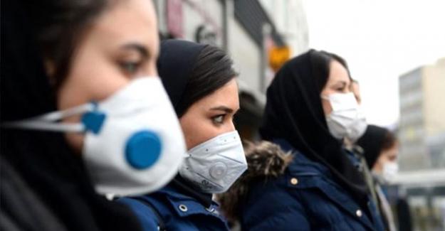 İran'da koronavirüsden 1 kişi daha öldü, salgındaki ölü sayısı 6'ya yükseldi