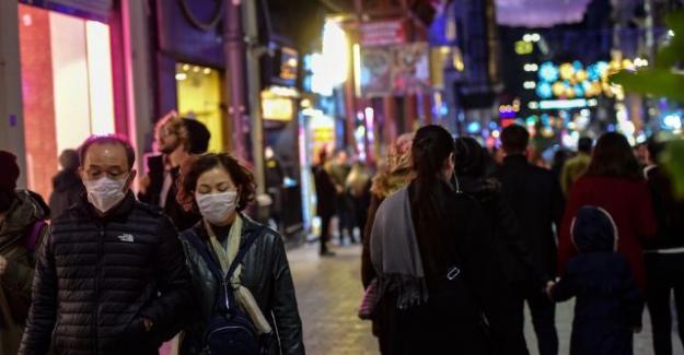 İran'daki ölümler, Türkiye'de koronavirüsle ilgili kaygıları artırdı!