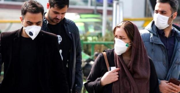 """İranlı milletvekilinin """"Koronavirüsten 2 haftada 50 kişi öldü"""" iddiasını hükümet yalanladı"""