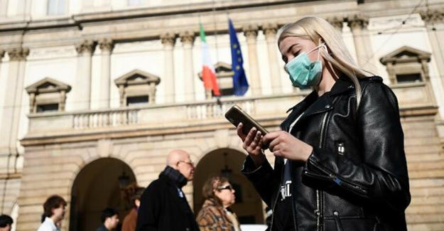 İtalya'da koronavirüs nedeniyle ölenlerin sayısı 5'e yükseldi