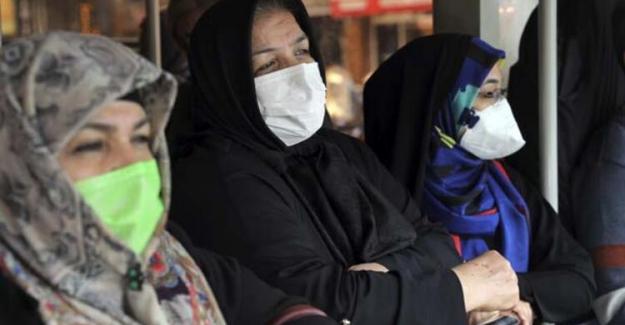 Koronavirüs, Irak'a da sıçradı