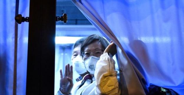 Koronavirüs salgınında ölenlerin sayısı kritik eşiği geçerek 2 bin 5'e yükseldi