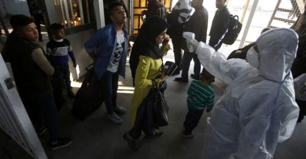 Lübnan'da, İran'dan gelen bir yolcuda yeni tip koronavirüs tespit edildi