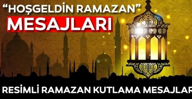 11 ayın sultanı Ramazan mesajları