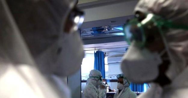 Almanya'da koronavirüs nedeniyle ölenlerin sayısı 10'a yükseldi