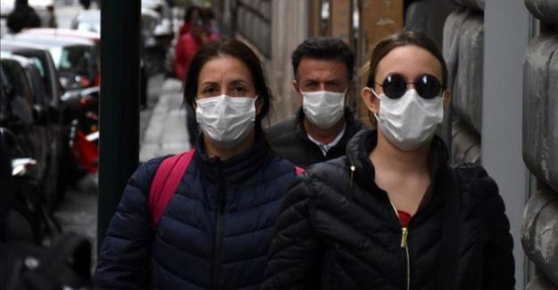 Belçika'da koronavirüs nedeniyle okullar 3 Nisan'a kadar tatil edildi