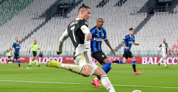 Cristiano Ronaldo, koronavirüs şüphesiyle ülkesi Portekiz'de karantinaya alındı