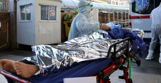 İran Sağlık Bakanlığı, koronavirüs nedeniyle ölen kişilerin yaş ortalamasını paylaştı
