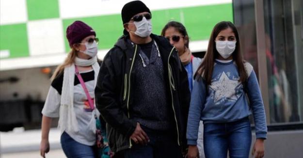 İspanya'da koronavirüsten ölenlerin sayısı 120'ye yükseldi