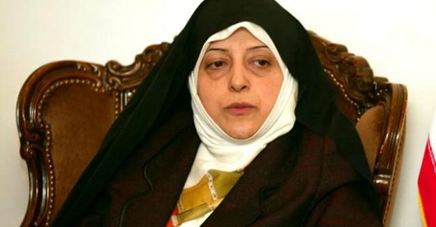 Koronavirüse yakalanan İran Cumhurbaşkanı Yardımcısı iyileşerek görevine döndü