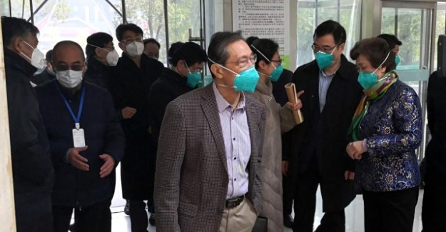 Ulusal Sağlık Komisyonu'nun başındaki isim koronavirüsün bitişi için tarih verdi