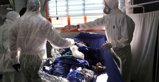 Yunanistan'da koronavirüs kaynaklı ilk ölüm gerçekleşti