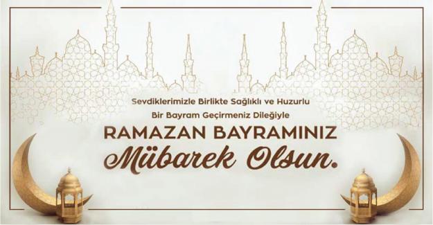 Ramazan Bayramı mesajları 2020