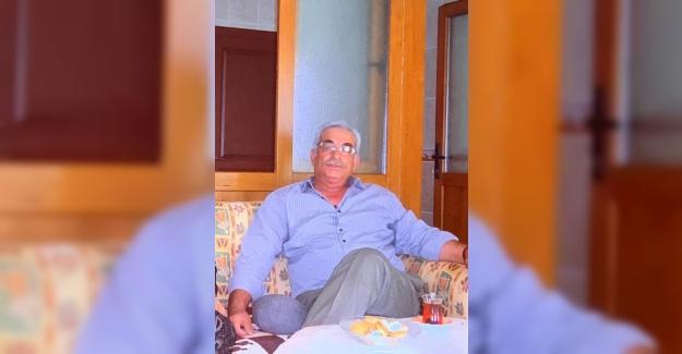 Mehmet İnal Hayatini Kaybetmiştir