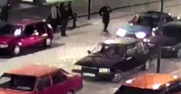 Kulu'da Drift yapan sürücüye 8 bin 200 lira ceza kesildi