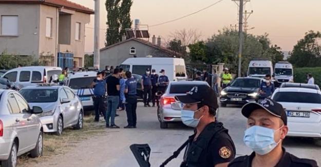 Konya'da 7 kişinin öldürüldüğü aile katliamıyla ilgili 10 kişi gözaltına alındı