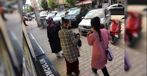 Kulu'da duygu simsarı dilencilere fırsat verilmiyor
