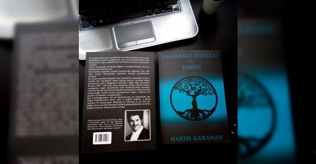 Hakim Karahan - Ömeranlı Aileleri ve Tarihi