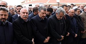 AK Parti Konya Milletvekili Abdullah Ağralı'nın Acı Günü