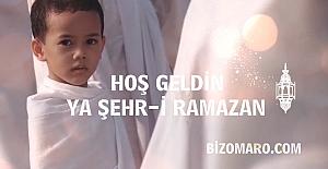 Ramazan mesajları 2019