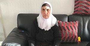 Fatma Yavuz  Vefat etmiştir