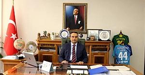 Kulu Kaymakamı Budan Muhtarlar Günü#039;nü...