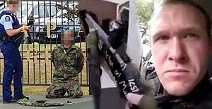 Canlı yayında katliam! Yeni Zelanda'da iki camiye saldırı