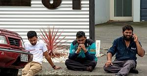 Yeni Zelanda'da camiye terör saldırısında şehit sayısı 49'a yükseldi!