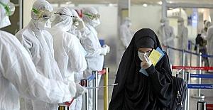 İran'da koronavirüs nedeniyle hayatını kaybedenlerin sayısı 724'e yükseldi